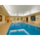 Be sure to make time to enjoy our beautiful heated indoor pool.