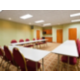 Our Goshen meeting room is perfect for small gatherings.