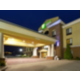 Welcome to the Holiday Inn Express & Suites Goshen