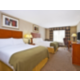 Our two queen bed guestrooms are very comfortable.