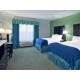 Queen Bedded Guest Room
