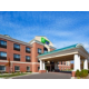 Welcome to the Holiday Inn Express & Suites Grand Blanc