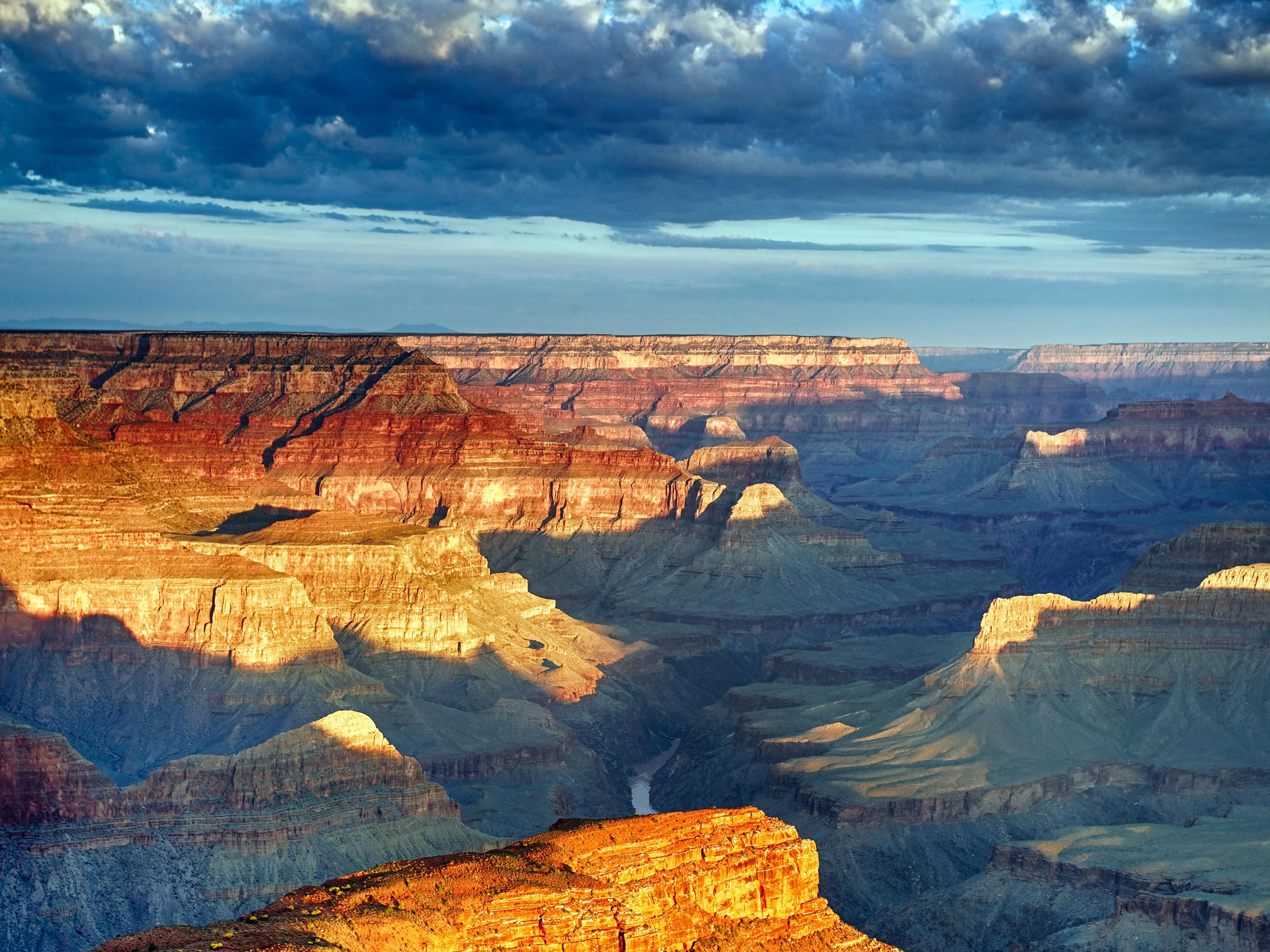 Welcome to the beautiful Grand Canyon National Park