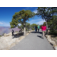 Worldclass hiking on the Greenway Trail of the South Rim