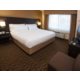 King Bed Mini Suite in all Suites building for adults only