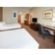 Two Queen Guest Room