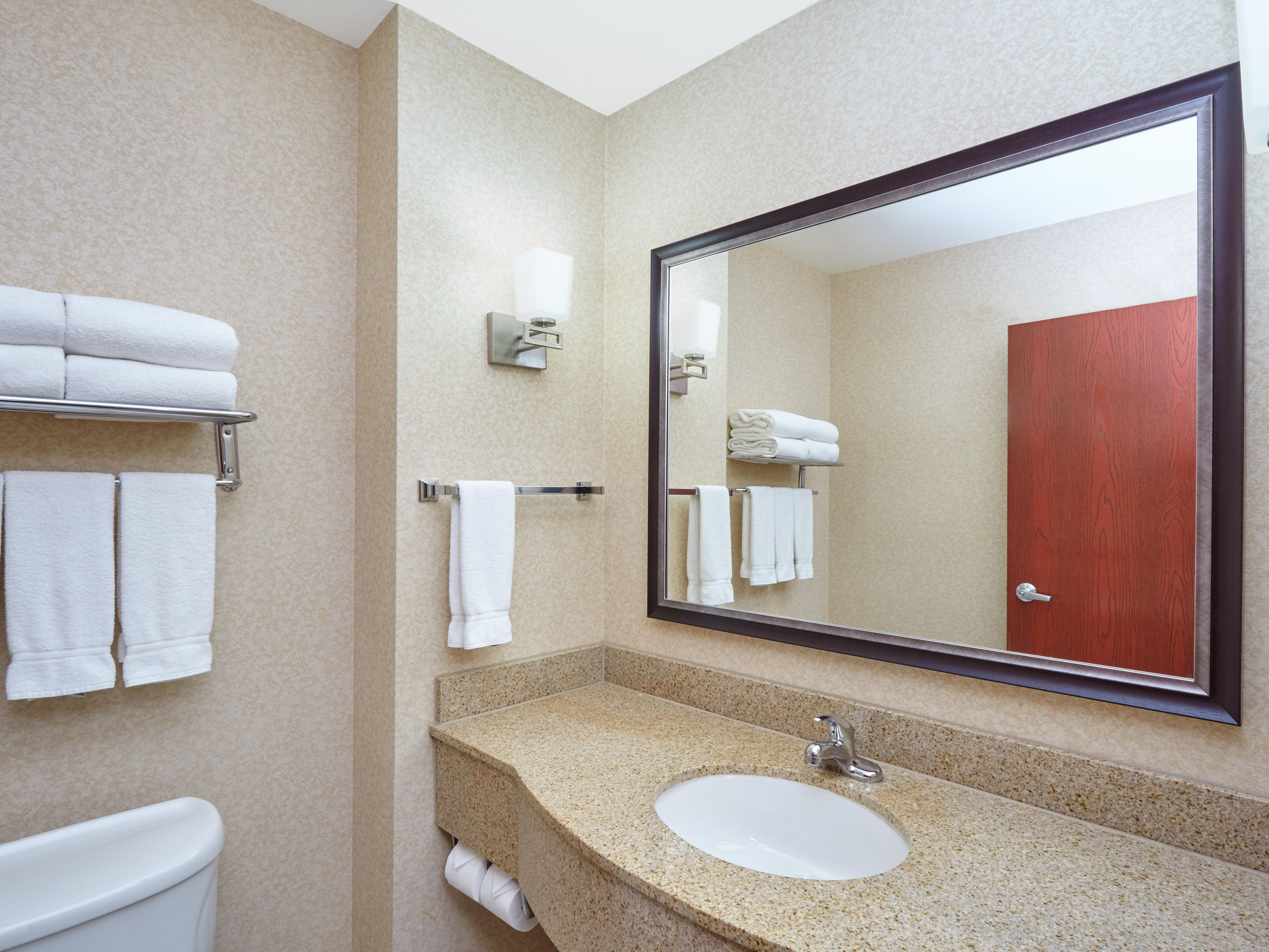King Suite Bathroom