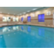 Holiday inn Express & Suites - Grants/Milan Swimming Pool
