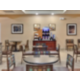 Holiday inn Express & Suites - Grants/Milan Breakfast Area