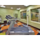 Holiday Inn Express & Suites - Grants/Milan Fitness Center