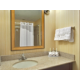 Holiday inn Express & Suites - Grants/Milan Guest Bathroom