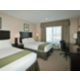 Holiday Inn Express & Suites - Grants/Milan Double Bed Guest Room