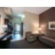 Premium Executive King Room Living Area
