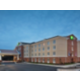 Welcome to the Holiday Inn Express Hotel & Suites