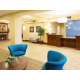 Welcome to the Holiday Inn Express Greensboro Airport Hotel