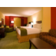 Hotel off I-385 Greenville, SC.  Two Queen Executive Suite
