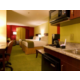 Hotel near I-85 Greenville, SC.  Suites have wetbar, microfridge.