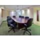 King Executive Boardroom Suite
