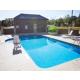 Enjoy our wonderful pool!