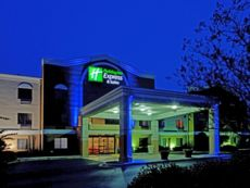 Holiday Inn Express & Suites Greenville Airport