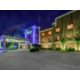 Hotel ExteriorFollow the lights to the best hotel in Greenville