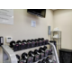 Fitness Centre Free Weights
