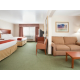 Double Bed Executive Suite
