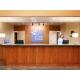 Hotel Lobby  Holiday Inn Express - Gunnison, Colorado