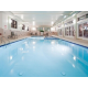 Swimming Pool  Holiday Inn Express - Gunnison, Colorado