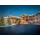 Hotel Exterior Holiday Inn Express - Gunnison, Colorado