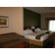 2 Queen Bedded Hearing Impaired Suite