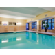 Our Indoor Pool is a great place to meet and relax.