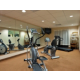 Enjoy our Energetic Exercise Room.