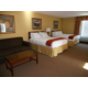 Two Queen Bed Suite