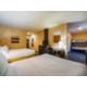 Kids Room/ 2 Queen Beds and Bunk Beds