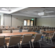 Three meeting rooms to accommodate up to 300