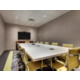Board Room with Skype and speaker phone