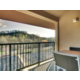 King guestroom with Jacuzzi and balcony