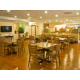 Holiday Inn Express Hialeah/Miami Lakes - Breakfast