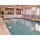 Heated Indoor Swimming Pool & Whirlpool Open Daily