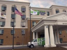 Holiday Inn Express & Suites Chicago West-O