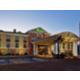 Holiday Inn Express Hinesville/Fort Stewart Exterior