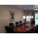 Holiday Inn Express Hinesville Board Room