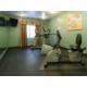 Holiday Inn Express Hinesville-Fort Stewart Fitness Center