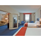 2 Queen Executive Suite - Located in the Basement