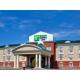 Holiday Inn EXpress & Suites Hinton Summer Sky