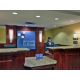 Front Desk Lobby Area
