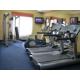 Apple Fitness Modern Exercise Equipment