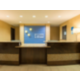 Front Desk Holiday Inn Express & Suites Hotel Hobbs NM