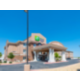 Hotel Exterior Holiday Inn Express & Suites Hotel Hobbs NM